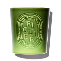 Diptyque Figuier Indoor/Outdoor Candle - 51.3 oz | Violet Grey