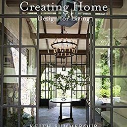 Creating Home: Design for Living | Amazon (US)