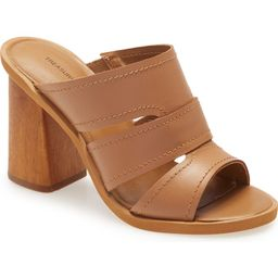 Allie Block Heel Sandal | Nordstrom