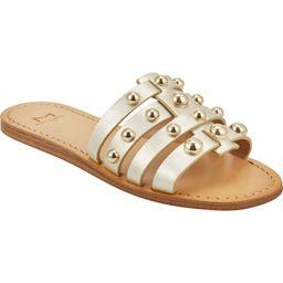 Pava Slide Sandal | Nordstrom