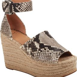 Adalyn Espadrille Wedge Sandal | Nordstrom