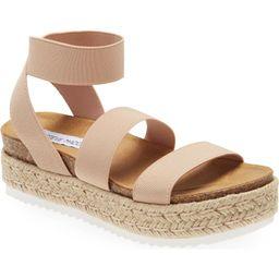 Kimmie Flatform Sandal | Nordstrom