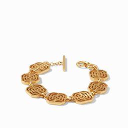 Geneva Link Bracelet   Julie Vos