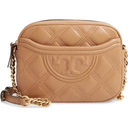 Fleming Quilted Leather Camera Bag | Nordstrom