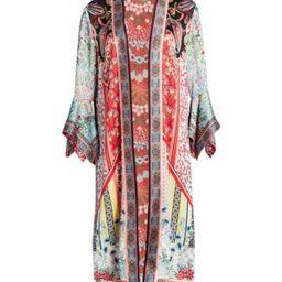 Lynn Reversible Kimono | Saks Fifth Avenue