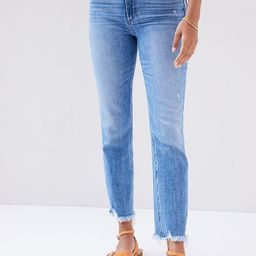 Paige Cindy High-Rise Slim Ankle Jeans   Anthropologie (US)