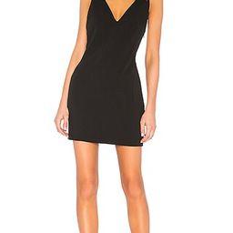 Marcelo Mini Dress in Black   Revolve Clothing (Global)