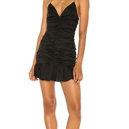 Shaya Dress in Black   Revolve Clothing (Global)