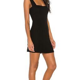 Tony Dress in Black   Revolve Clothing (Global)