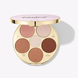 limited-edition tarteist™ contour palette version III - multi | tarte cosmetics (US)