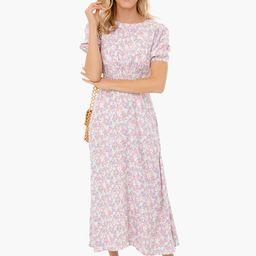 Beline Midi Dress | Tuckernuck (US)