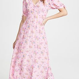 Daija Midi Dress | Shopbop