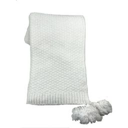 Shiny Chenille Throw with Corner Tassels - Opalhouse™   Target