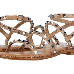 Steve Madden Travel Flat Sandal4Rated 4 stars out of 529 Reviews   Zappos