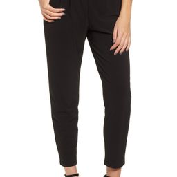 Pleat Front Trousers   Nordstrom
