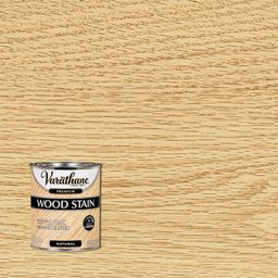 Varathane 1 qt. Natural Premium Fast Dry Interior Wood Stain (2 Pack) | The Home Depot