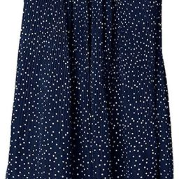 Womens Casual Front Button A-Line Skirts High Waisted Midi Skirt with Pockets | Amazon (US)