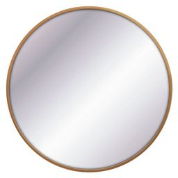 """32"""" Round Decorative Wall Mirror - Project 62™   Target"""