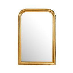 Vera Mirror in Gold | Caitlin Wilson Design