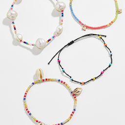 Breigh Bracelet Set | BaubleBar (US)