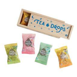 Tea Drops Classic Tea Sampler Box 8 Count by World Market | World Market