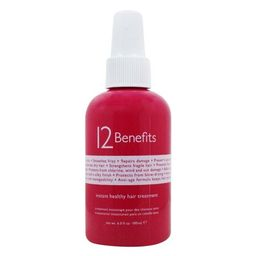 12 Benefits - Instant Healthy Hair Treatment - 6 oz. | Walmart (US)