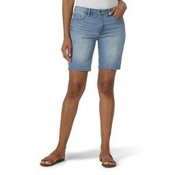 Lee Riders Women's Bermuda Short | Walmart (US)