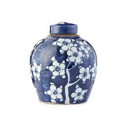 Small Cherry Blossom Jar | Caitlin Wilson Design
