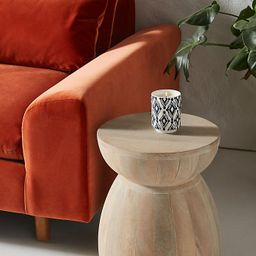Betania Side Table   Anthropologie (US)