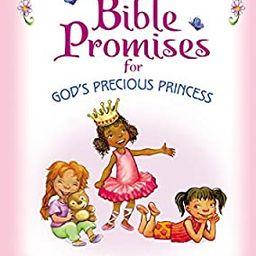 Bible Promises for God's Precious Princess | Amazon (US)