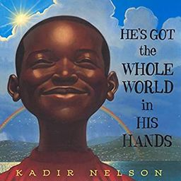 He's Got the Whole World in His Hands | Amazon (US)