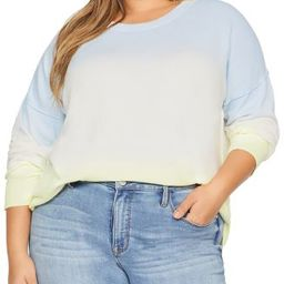 Sunsetter Ombré Sweater | Bloomingdale's (US)