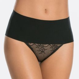 Undie-tectable® Lace Thong   Spanx