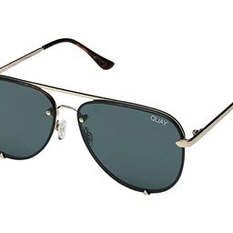 QUAY AUSTRALIA Highkey Mini Rimless5Rated 5 stars out of 51 Review   Zappos