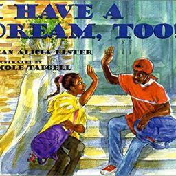 I Have a Dream, Too! (Joe Joe in the City) | Amazon (US)
