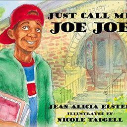 Just Call Me Joe Joe (Joe Joe in the City) | Amazon (US)