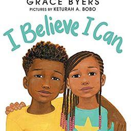 I Believe I Can | Amazon (US)