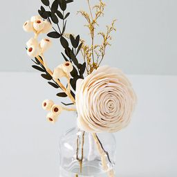 Floral Bouquet Diffuser   Anthropologie (US)