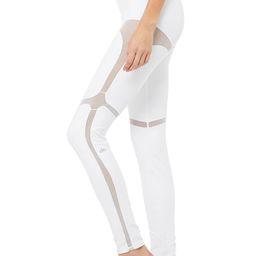 High-Waist Scope Legging | Alo Yoga