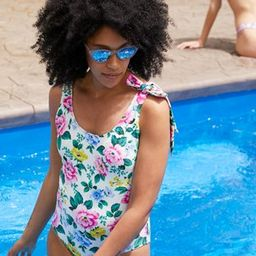 Aerie Bow One Piece Swimsuit | American Eagle Outfitters (US & CA)