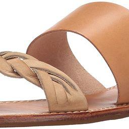 Soludos Women's Braided Slide Sandals | Amazon (US)