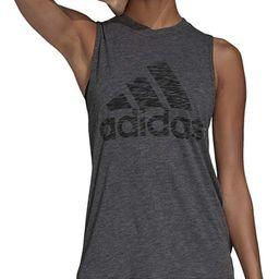 adidas womens Winners Tank Top | Amazon (US)