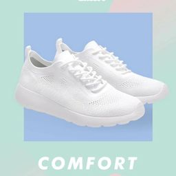 CUCCOO - The Everyday Sneakers | SHEIN
