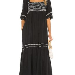 I'm The One Dress in Black   Revolve Clothing (Global)