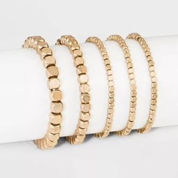 Metal Bracelet - Universal Thread™ | Target