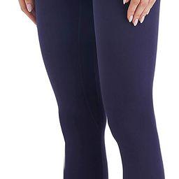 Mipaws Women's High Rise Leggings Full-Length Yoga Pants | Amazon (US)