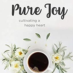 Pure Joy: Bible Reading Plan & Journal | Amazon (US)