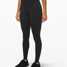 """In Movement Tight 28"""" Everlux Online Only   Lululemon (US)"""