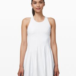 Court Crush Tennis Dress   Lululemon (US)