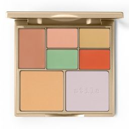 Stila Correct & Perfect All-In-One Color Correcting Palette - No Color | Nordstrom
